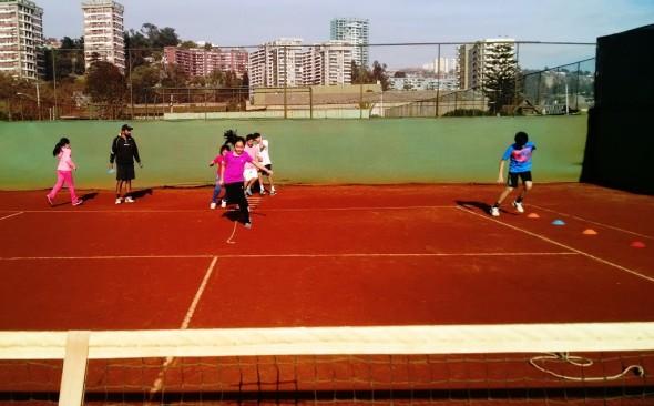 Club de Tenis 3