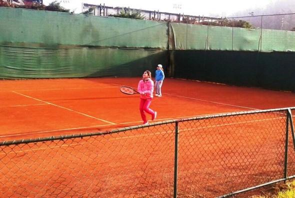 Club de Tenis 4
