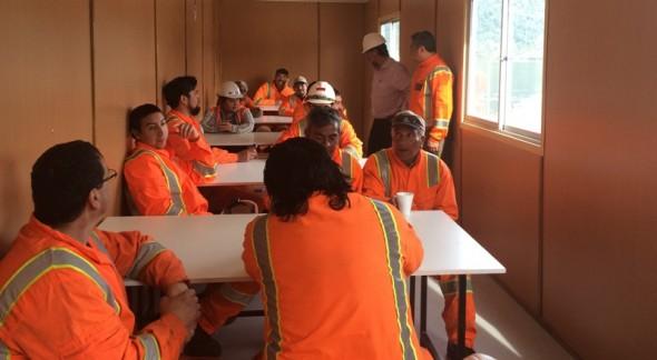 Dia del Trabajador Portuario 1