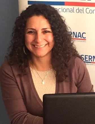 Karina Acevedo Sernac Nota