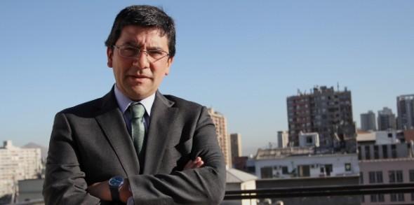 Ministro Pablo Badenier Nota