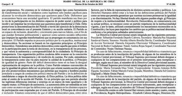 RD Diario Oficial 1