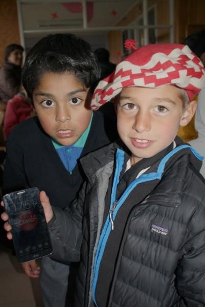 Telefonia Movil La Tapera 3