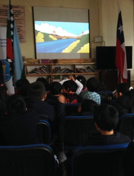 ciclo cine chileno 3