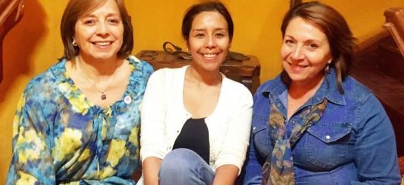 Agrupación de Mujeres RN