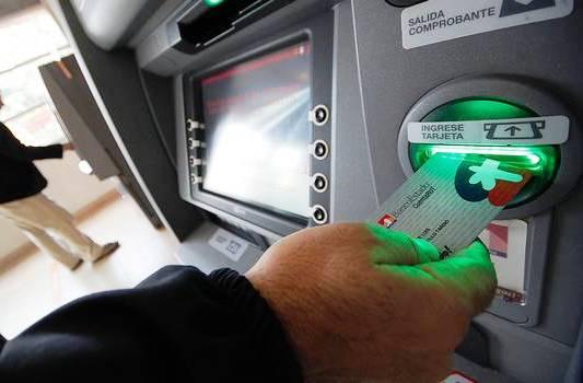 Cajero BancoEstado