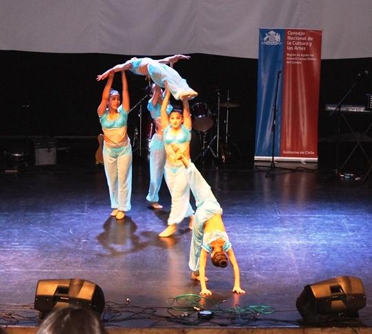 Cultura danza 1