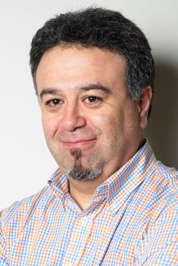 Gaston Muñoz Columna