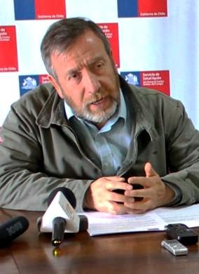 Joel Arriagada