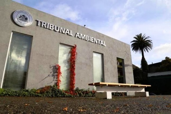 Tribunal Ambiental