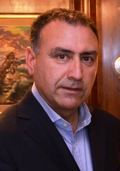 alcalde Ulloa