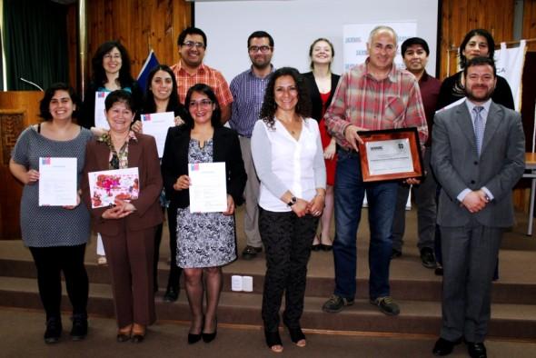 Karina Acevedo Sernac Certificacion