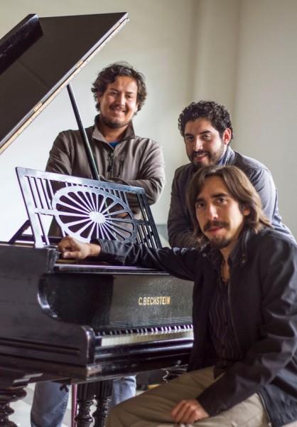 Agrupación Musical FIMP.