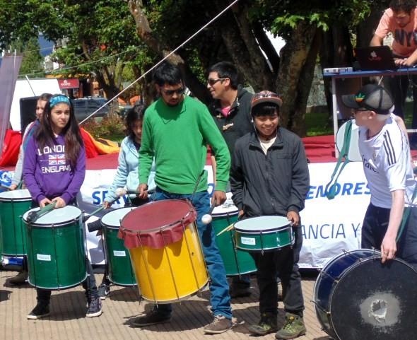 Chile Celebra el Verano.