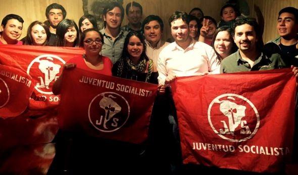 Juventud socialista