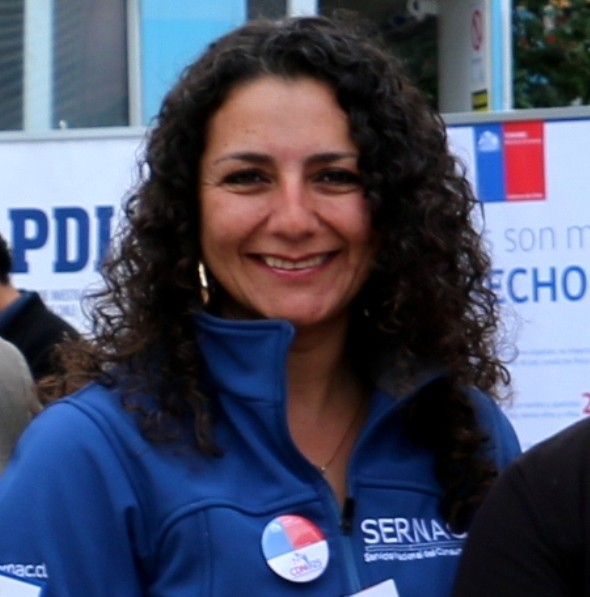 Karina Acevedo