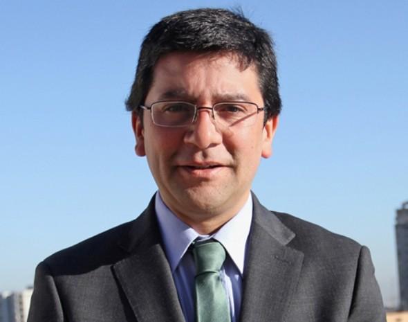 Pablo Badenier.