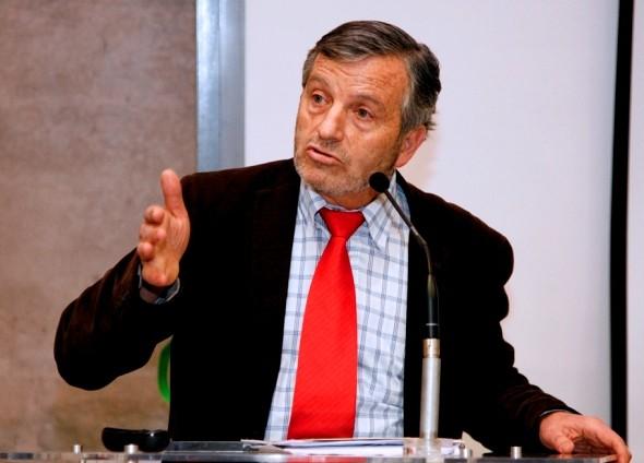 Senador Antonio Horvath.