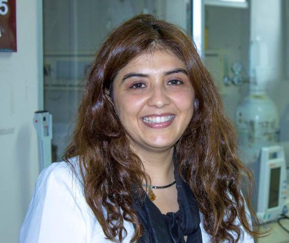 Paola Garces, Pediatra Inmunóloga