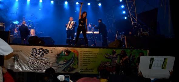 Show Soledad