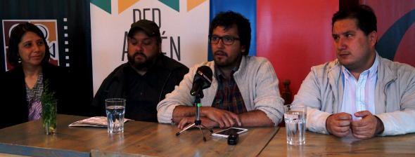 6to Festival de Cine de la Patagonia
