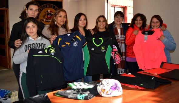 Club Valle Verde