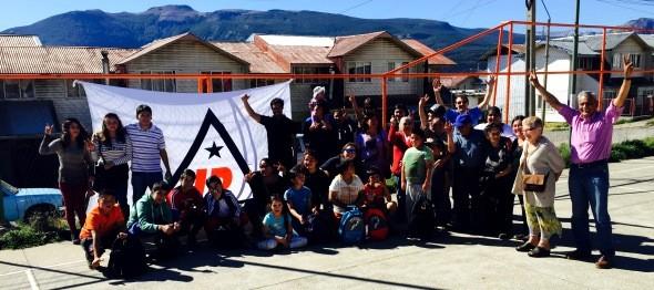 Juventud Radical de Aysén