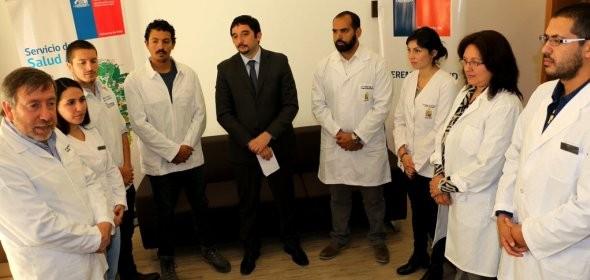 6 nuevos odontologos para la región