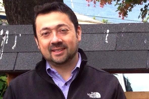 Intendente Calderón