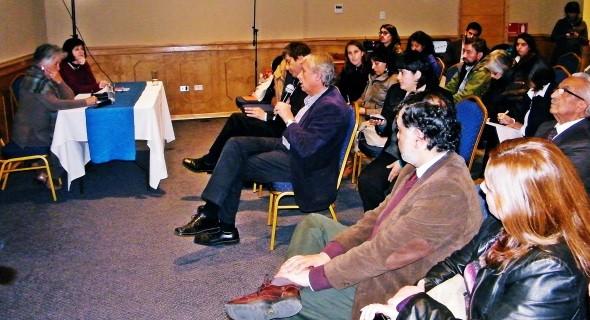 Primera semana de mayo Universidad de Aysén informará sobre carreras a impartir