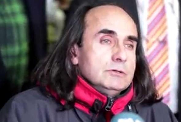 Alcalde Luperciano Muñoz
