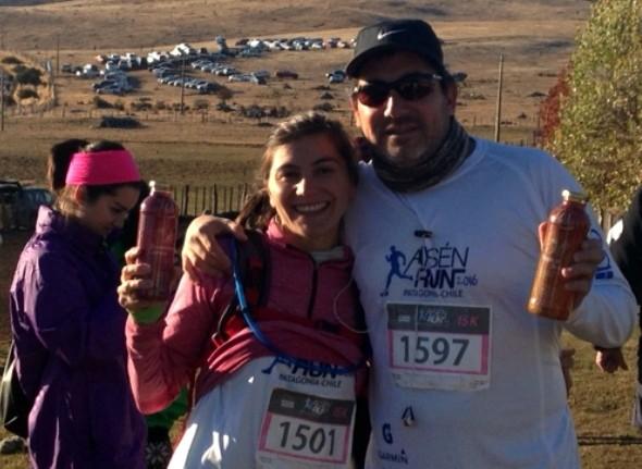 Aysén Run 2016.
