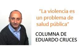 Col Cruces 2 Violencia