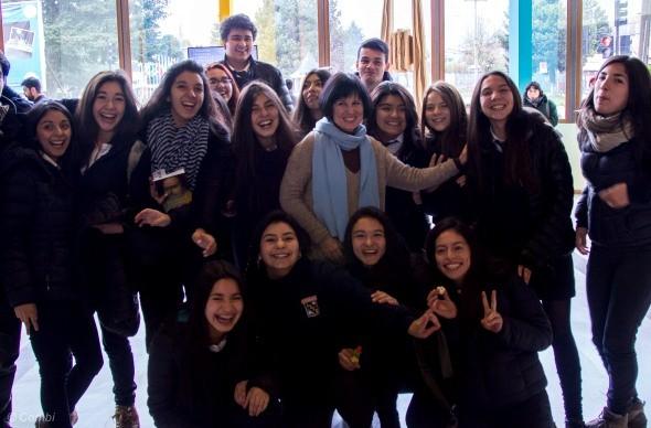 Con diez 10 carreras Universidad de Aysén abrirá sus puertas el año 2017