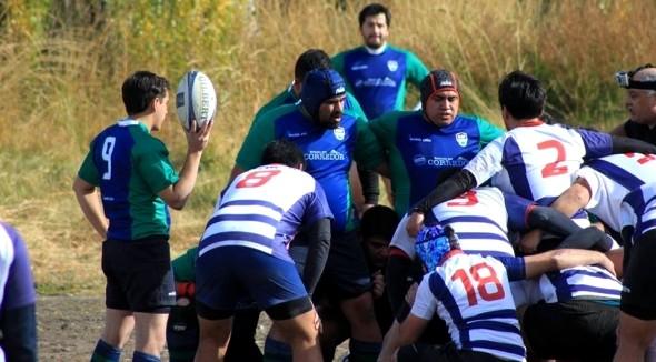 Equipo Rugby Aysén