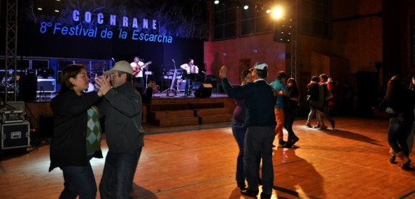 Festival de la Escarcha 2016..