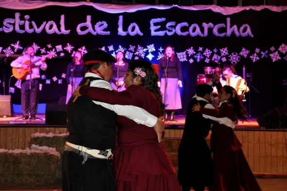 Festival de la Escarcha