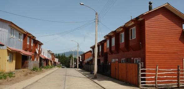 Subsidios  termicos coyhaique