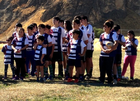 Dragoncitos Rugby Club participará en campeonato de Comodoro Rivadavia.
