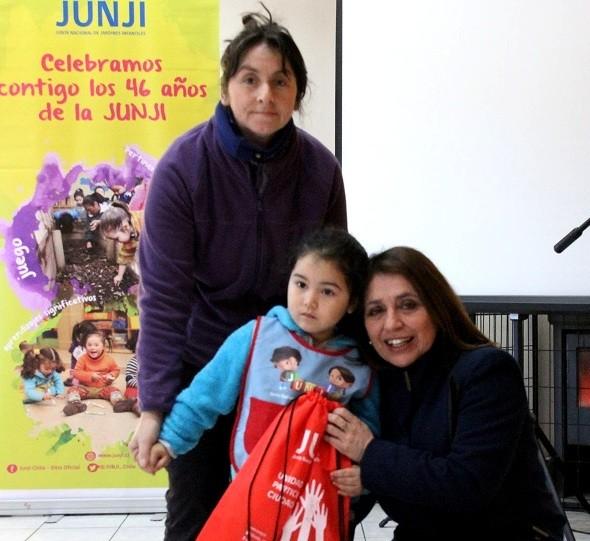 JCentro Cultural de Infancia Rayen Lafquen