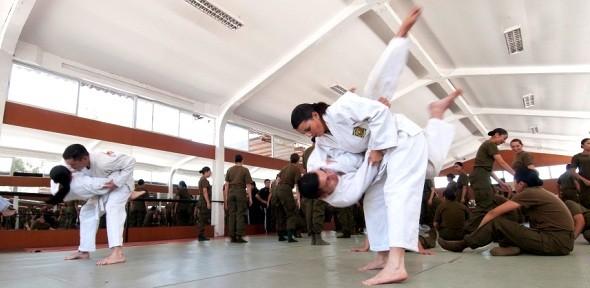 Judo Esfocar