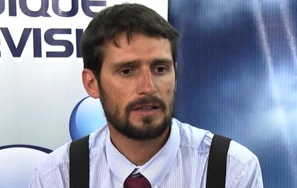 Abogado Matías Ramirez