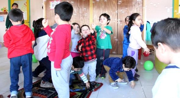 junji celebr el mes de la infancia con nfasis en el buen ForPostulacion Jardin Junji 2016