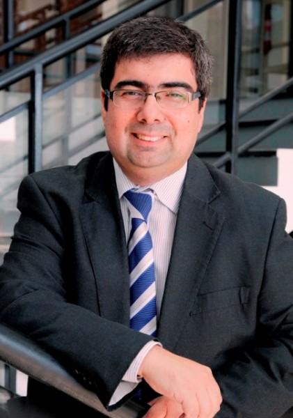 Jose Navarrete COL