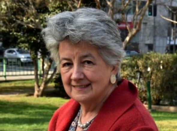 María Teresa Marshall