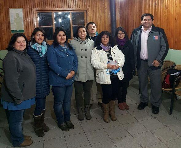 Trabajadoras del colegio sagrada familia se organizan en torno a un sindicato de empresa