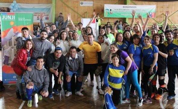 junji-aysen-inaugura-iv-olimpiadas-deportivas-zona-sur-en-coyhaique